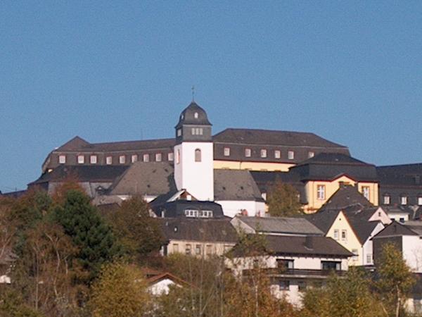 Ortsgemeinde linden ww schloss hachenburg Burg hachenburg